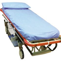 Emergency Trolley - Large Exam Couch Fitted Sheet