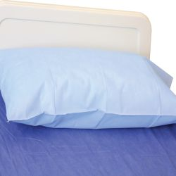 Pillow Case with Flap